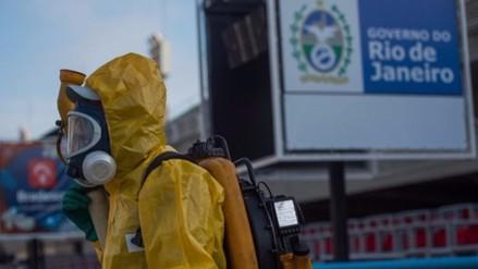 Brasil confía en que reunión de la OMS despeje por completo dudas sobre zika