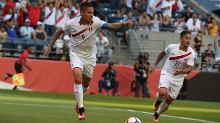 Copa América Centenario: las postales del debut con triunfo de Perú