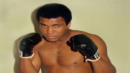 Rubén Blades sobre Muhammad Ali: Un grande que se muda a otro barrio