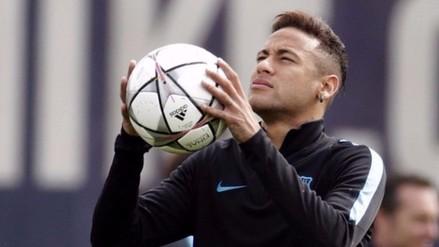 Neymar graba película junto a Vin Diesel y Samuel L. Jackson