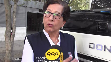 ODPE Piura se pronuncia tras inconveniente con publicidad electoral