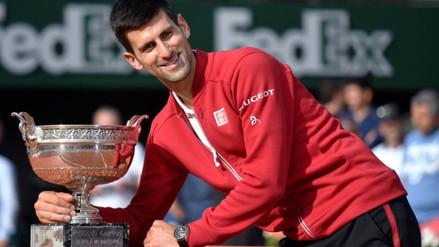 Novak Djokovic: los desafíos que le quedan por conseguir en el tenis
