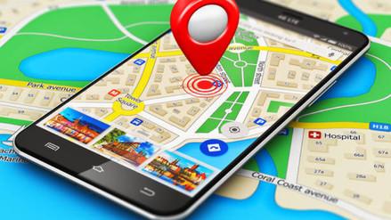 Google Maps te dirá dónde están tus amigos y cuánto se demorarán en llegar