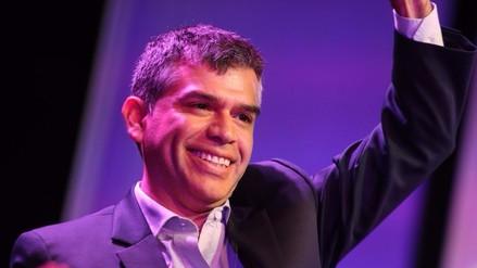 Julio Guzmán señala que partido que formará luchará por ser gobierno