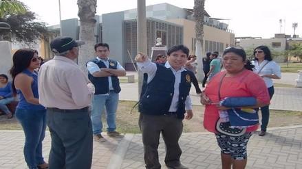Fiscalía reporto 237 acciones durante el proceso de segunda vuelta electoral