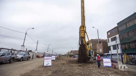 Sedapal: Municipalidad de Lima construyó ilegalmente tubería de desagüe