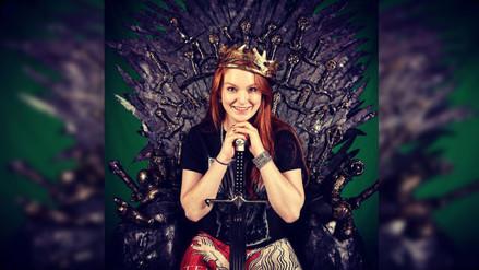 Game of Thrones: actriz cuenta que la serie la salvó de la prostitución