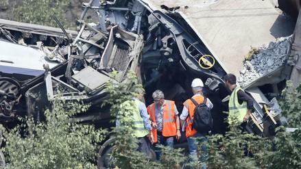 Bélgica: abren investigación judicial por fatal choque de trenes