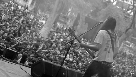 Asmereir celebrará sus 20 años en Festi Rock Perú 5