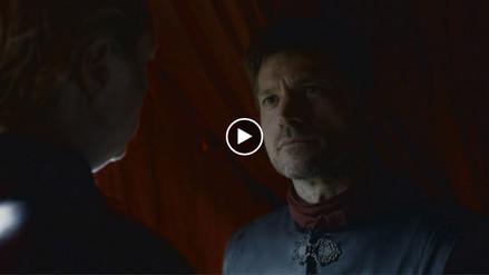 "Game of Thrones 6x08: avance del próximo episodio ""No One"" [VIDEO]"