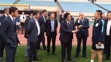 Inter de Milán pasa a un grupo chino en un 70% a cambio de 270 millones de euros