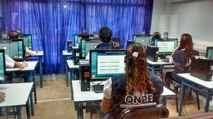 Chiclayo: ODPE emitió resultados al 98.5 % de elecciones presidenciales