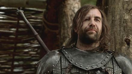 Game of Thrones: el regreso de Sandor Clegane entre lo más comentado en la red