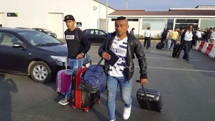 César Vallejo: Antonio Gonzales y Christofer Gonzales se sumaron al plantel