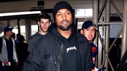 Twitter: Fans de Kanye West ocasionan caos en Nueva York