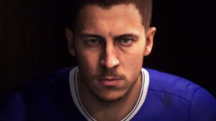 FIFA 17 se presenta en sociedad y anuncia nuevo motor gráfico