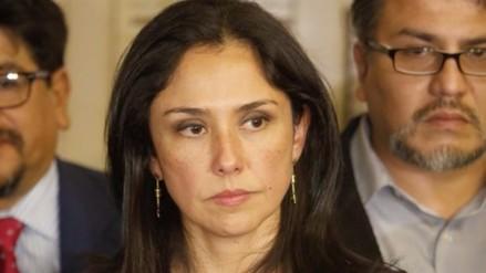 Nadine Heredia a RPP: