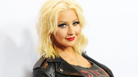 Instagram: Christina Aguilera cambia radicalmente de look
