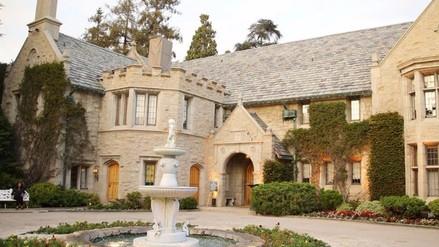 Playboy: icónica mansión ya tiene nuevo dueño