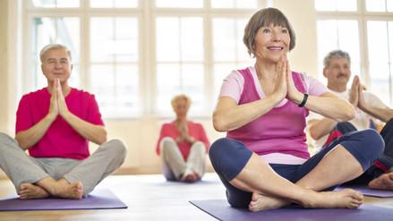 6 consejos para retardar el envejecimiento