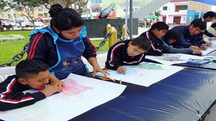 Piura: más de 500 alumnos con discapacidad se atienden en la región