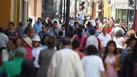Banco Mundial elevó a 3.5% estimado de crecimiento de PBI peruano