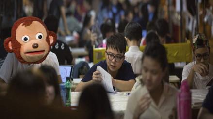 Gaokao: el examen de admisión que moviliza a toda China