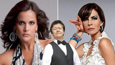 Adolfo Chuiman dice todo esto sobre Mónica Sánchez y Karina Calmet