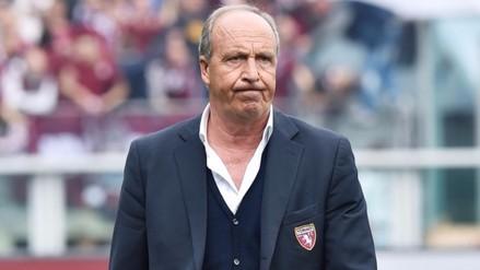 Eurocopa: Italia anunció a Giampiero Ventura en lugar de Antonio Conte