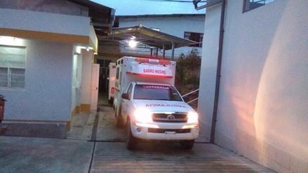 Otuzco: 15 heridos deja enfrentamiento a balazos entre policías y ronderos