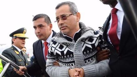 Pleno del Congreso votará este jueves informe final del caso Orellana