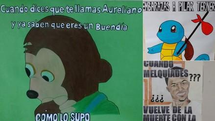 Facebook: alumnos crean memes basados en Cien años de soledad