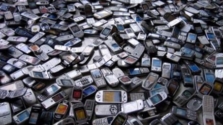 Osiptel: No hay recursos para el apagón telefónico