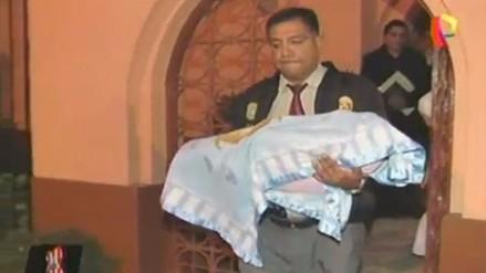 Video: bebé de 4 meses fallece en guardería de monjas en Jesús María