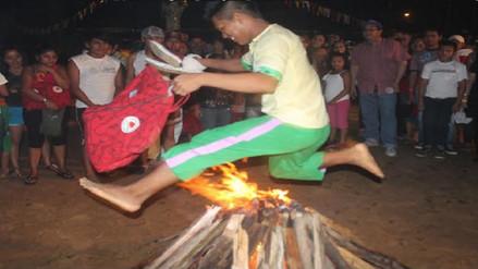 Fiesta patronal de San Juan buscará revalorar las costumbres de antaño