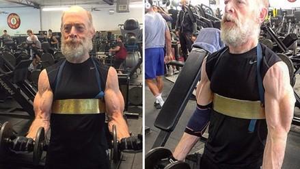 Justice League: así lucirá el Jefe Gordon