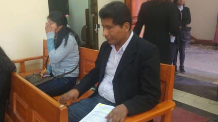 """Puno: emplazan a Alan García a deslindar acusaciones por caso """"Aymarazo"""""""