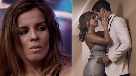 Alejandra Baigorria terminó con Guty Carrera por estas razones [VIDEO]