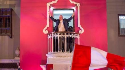 PPK es virtual presidente del Perú: así informaron medios internacionales