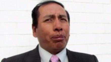 Dictan nueve meses prisión preventiva para exalcalde de La Rinconada