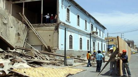 Chiclayo: transferencia de colegio Labarthe pasó a la Superintendencia de Bienes