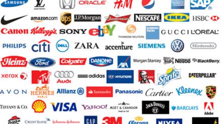 Estas son las 100 marcas más valiosas del mundo
