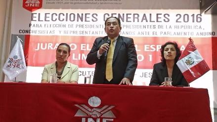 Así de claro: ¿Qué hacen los Jurados Electorales Especiales en elecciones?