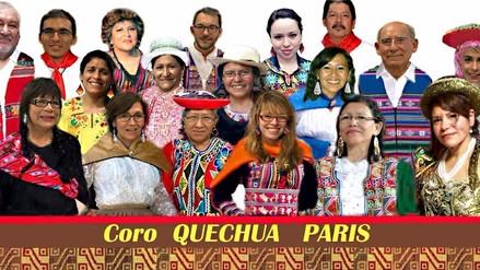 Estrenarán concierto quechua en Francia