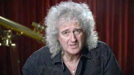 Queen: Brian May quiere que Trump deje de usar 'We Are The Champions'
