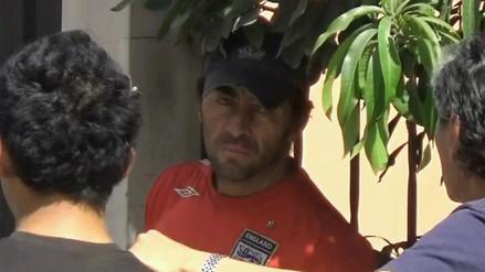 Capturan a delincuente tras robar en distrito de José Luis Bustamante y Rivero