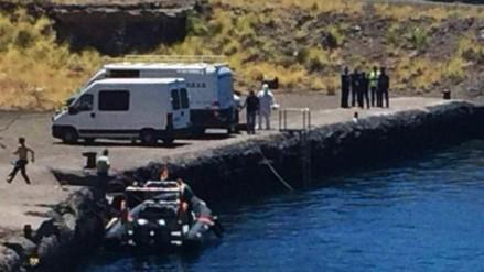 España: menor descuartizó a su padre y tiró el cadáver al mar