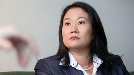 ¿Postulará un Fujimori en 2021? Esto dijo Keiko durante la campaña
