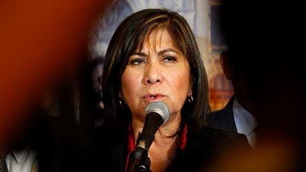 """""""PPK ha sido derrotado porque solo tiene 18 congresistas de 130"""""""