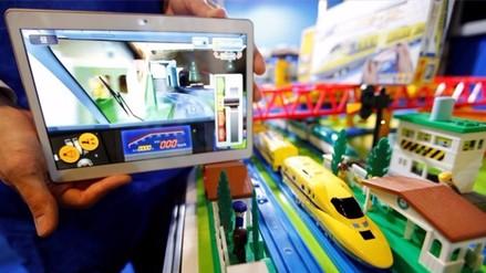 La realidad virtual para niños será el juguete del futuro